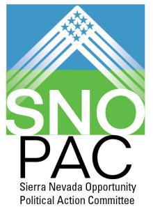 SNOPAC logo